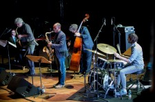 Michael Formanek Quintet (foto Gianfranco Rota) 2