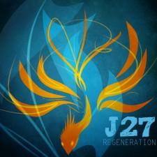 J27  REGENERATION