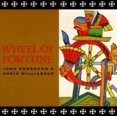 Wheel of Fortune (con Williamson)