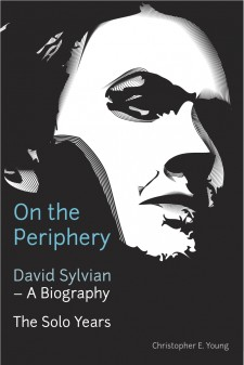 davidsylvianlibroOn the periphery