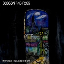 dodson and fogg album cover
