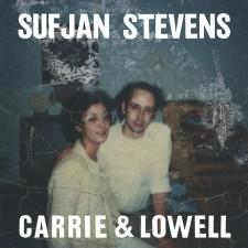 sufjan stevens AKR099-Cover