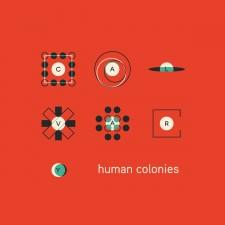 Human Colonies CALVARY