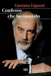 Gaetano Liguori - cover libro