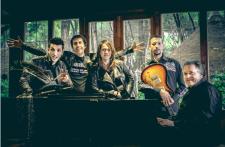 Quanah Parker - Band