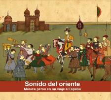 Kaveh Sarvarian SONIDO DEL ORIENTE. MUSICA PERSA EN UN VIAJE A ESPAÑA