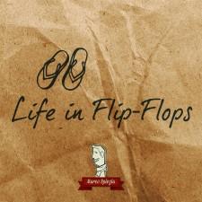 Marco Spiezia LIFE IN FLIP FLOPS