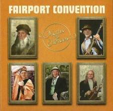 fairport cover