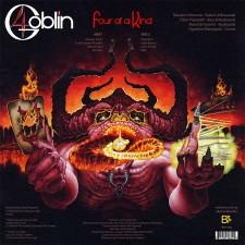 goblinRetro Copertina