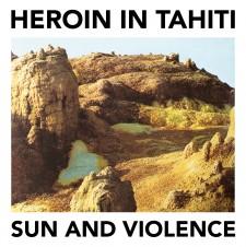 heroin in tahiti BM060_2xLP