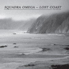 squadra omega Lost Coast LP
