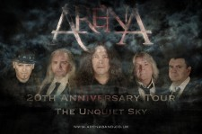 Arena (Band)
