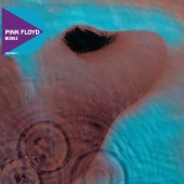 Meddle - Pink Floyd Album Cover