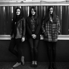 The_Staves_image_BW_wall