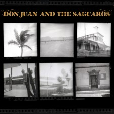 Don Juan And The Saguaros  DON JUAN AND THE SAGUAROS