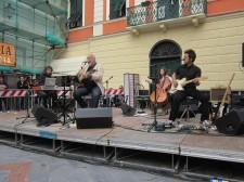 finardi band