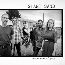 giant sand cover
