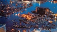 gilmour pf venezia