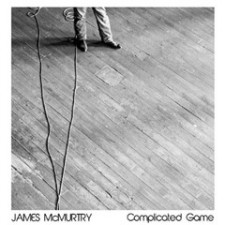 james mcmurtry Complicated game cover