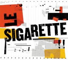 Le Sigarette 2+2=8