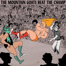 mountain goats folder