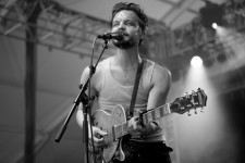 the tallest man