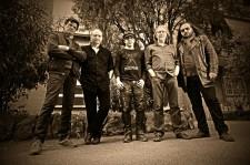 Cherry Five Band