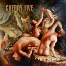Cover Cherry Five