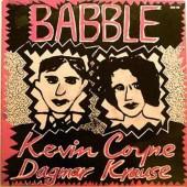 Kevin Coyne & Dagmar Krause - Babble (Front)