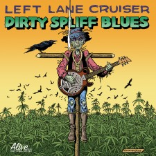 LEFT LANE CRUISER ALIVE0171