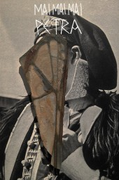 Mai Mai Mai - Petra - Cover Booklet
