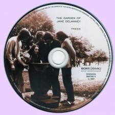 Trees cd