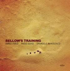 Pirlo/Blasi/Maniscalco BELLOW'S TAINING