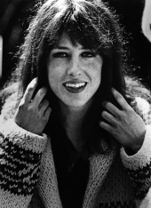 Grace Slick Portrait