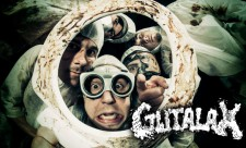 Gutalax band