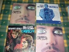 LP Orfeo 9