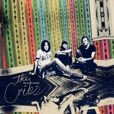 The Cribs – For All My Sisters (2015) @320