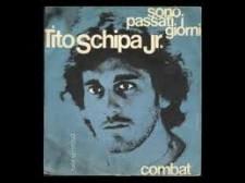 Tito Schipa Jr. primo 45 giri