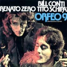 Tito schipa disco vinile Orfeo 9