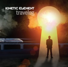 kinetic element Cover