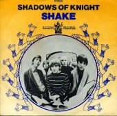shadows of knight shake