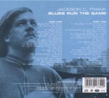 Blues run the game (Sanctuary 2cd)