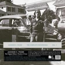 Jackson C. Frank- The Complete Recordings Vols. 1-3
