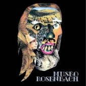 Museo Rosenbach Cover