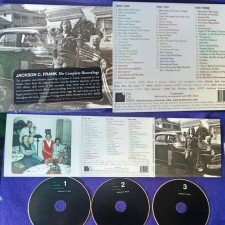 complete recordings box 3cd
