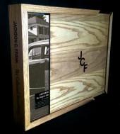 complete recordings box 3cd box di legno