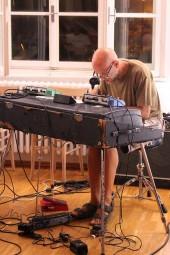 Giorgio Pacorig