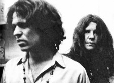 Country Joe and Janis Joplin