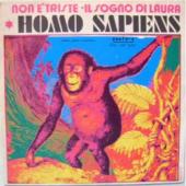 Cover 45 giri Homo Sapiens