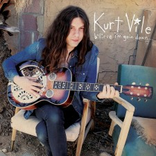 kurt vile cover album